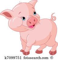 Little Baby Pig