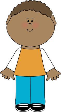 Little Boy clip art image. A free Little Boy clip art image for teachers, classroom lessons, educators, school, print, scrapbooking and more.
