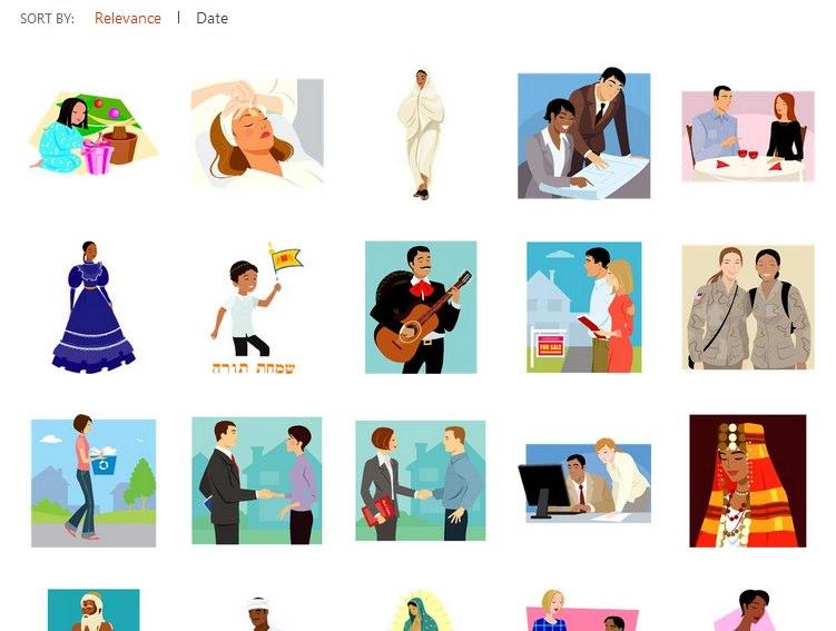 Live Microsoft Gallery Clipar - Microsoft Clipart Gallery Free