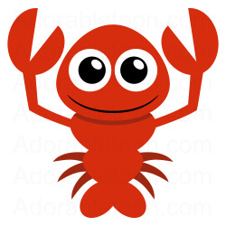 Lobster Claw Clipart Lobster Clipart Jpg