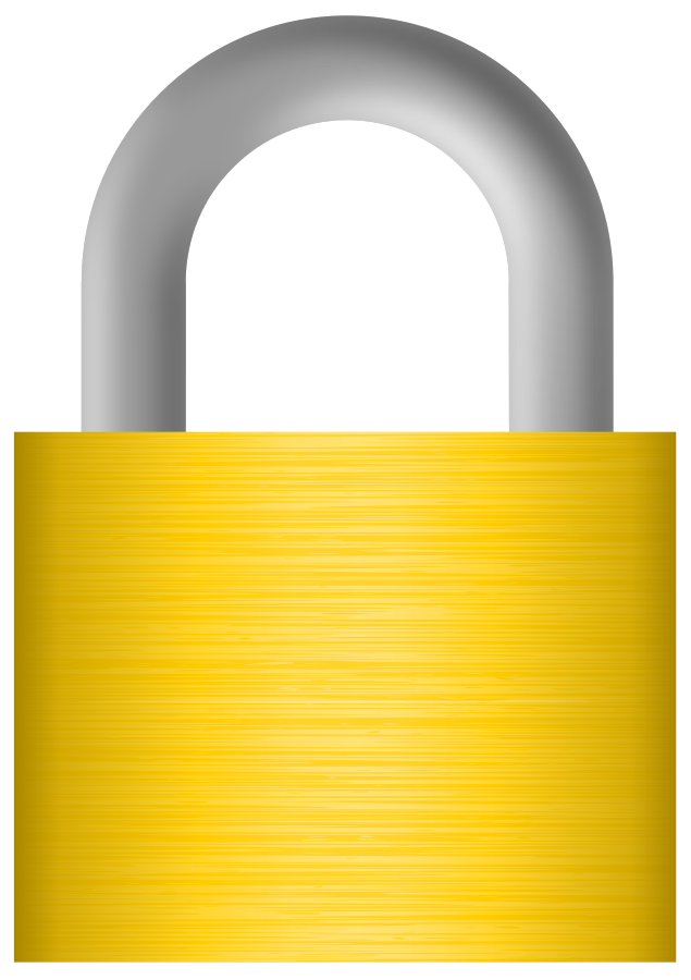 Lock Your Computer Clipart Cliparthut Free Clipart