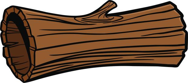 Log clip art clipart