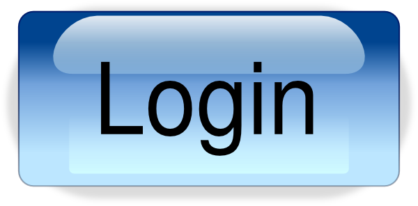 Login Button Clipart