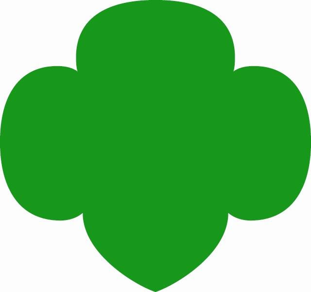 Logo Guidelines. Logo Guidelines. 2016/03/28 Girl Scout Trefoil