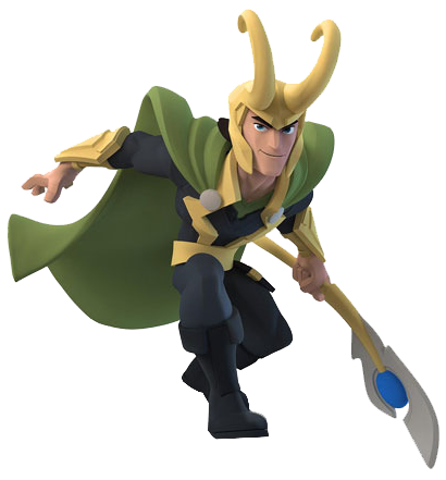 Loki Clipart