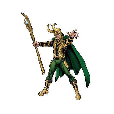 Loki PNG Clipart