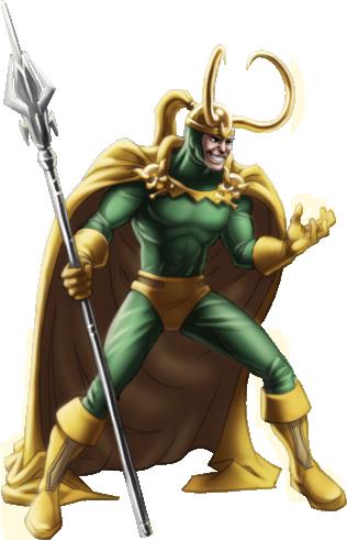 Loki Png File PNG Image