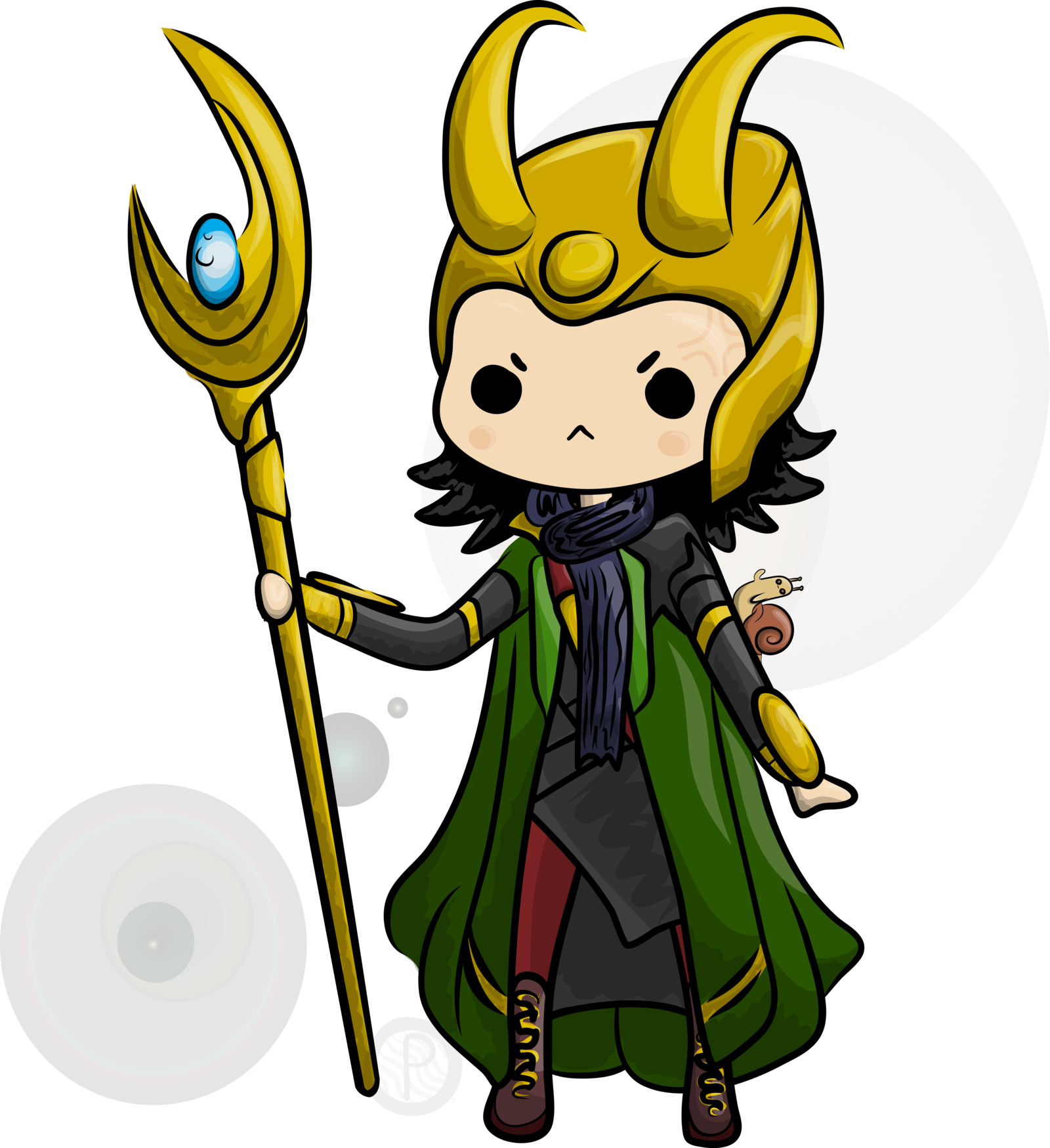 . hdclipartall.com OutragedPudding Loki [155] by OutragedPudding