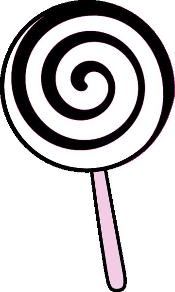 Lollipop clip art clip art at clker vector clip art