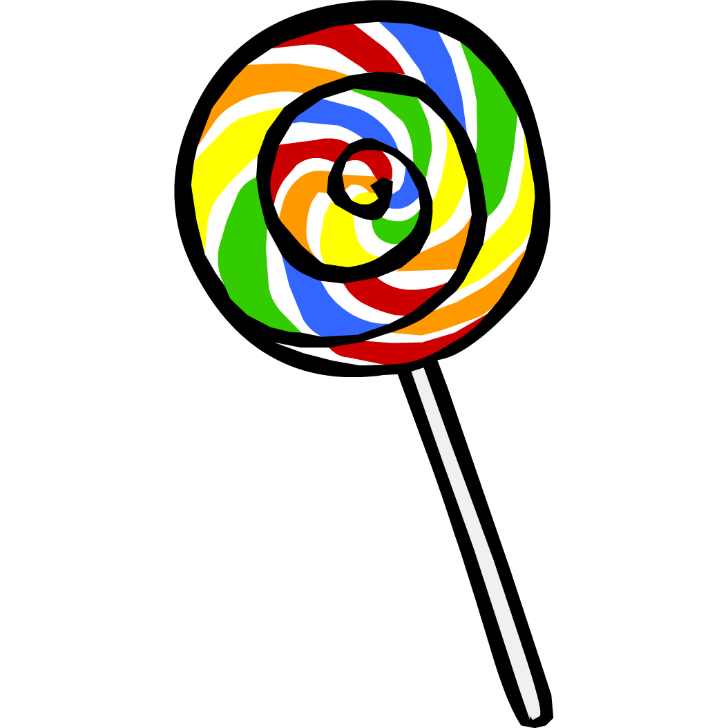 Lollipop clipart free clipart images