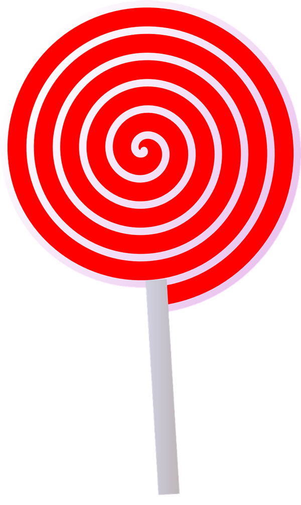 Lollipop free to use clipart