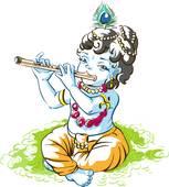 God Krishna Janmashtami