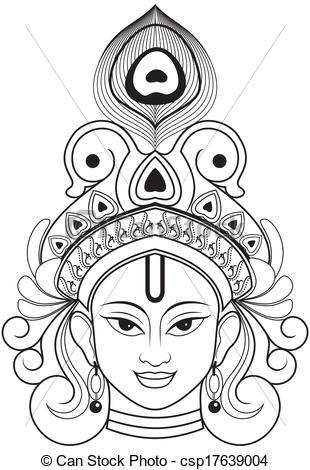 Krishna - csp17639004