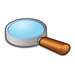 Loupe Clipart 2