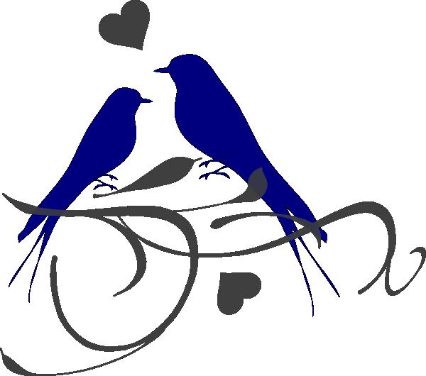 Love Bird Clip Art Free | Love Birds clip art