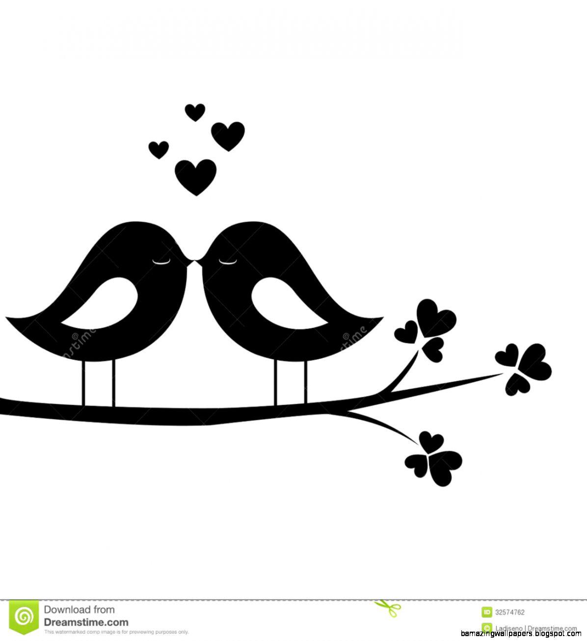Love Bird Clipart Amazing Wallpapers