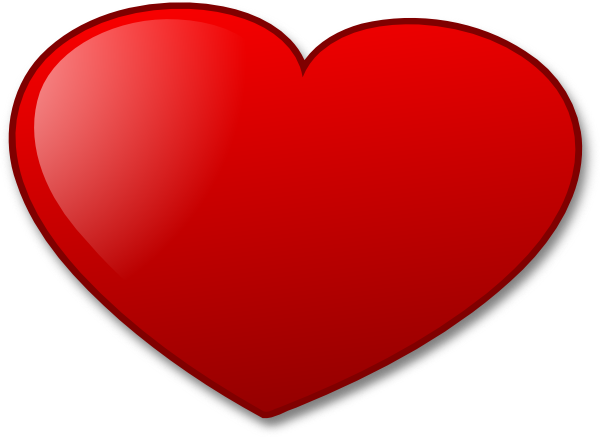 Love clipart 3