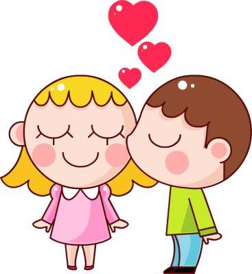 In love clipart biezumd