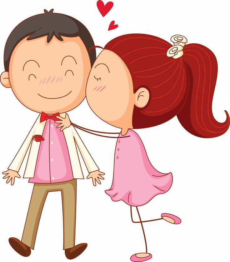 Love clipart person #2
