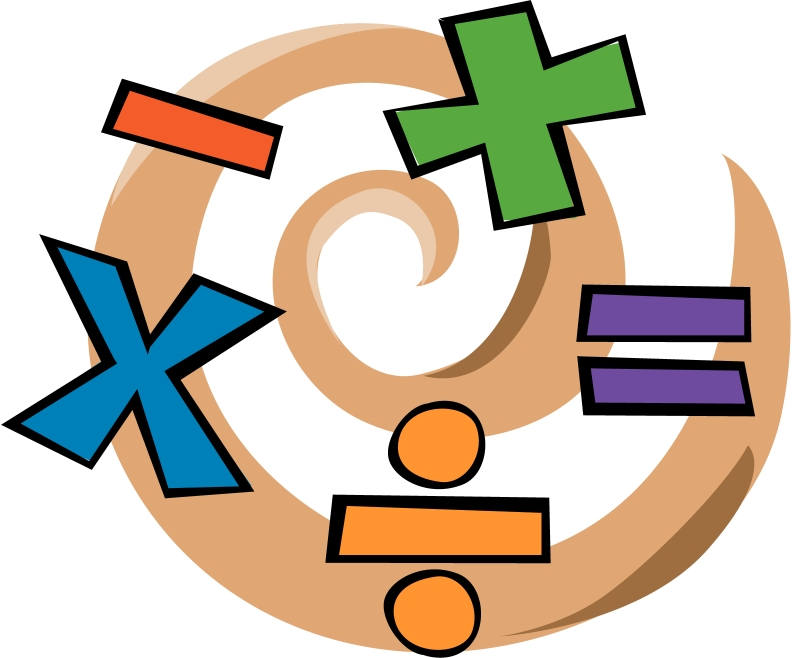 Love math clipart free clip art image image