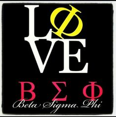 u0026lt;3 · Love a Beta Sigma Phi