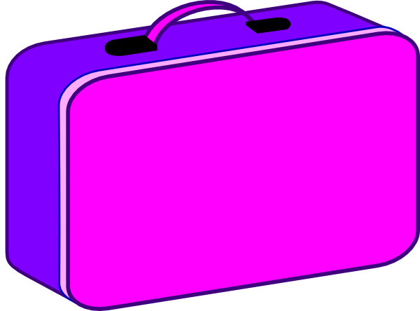 Lunch Box Clipart this image as: