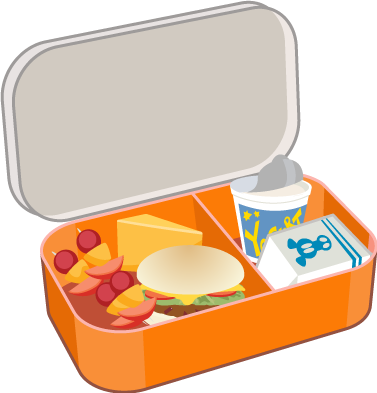 Lunch Box Free Png Image PNG Image