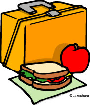 Lunch Box, Lunch Box, Lunch Box Clipart