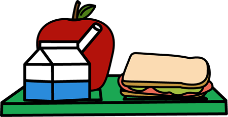 Lunch clip art pictures free .