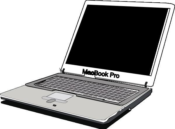Mac Pro Clipart