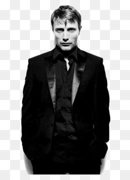 Mads Mikkelsen Hannibal Lecter Will Graham Le Chiffre - Mads Mikkelsen PNG  Clipart