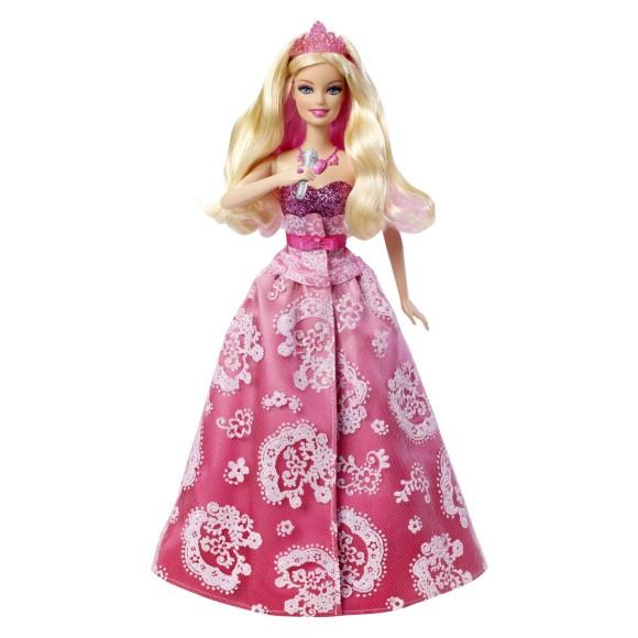 Magical clipart free barbie .