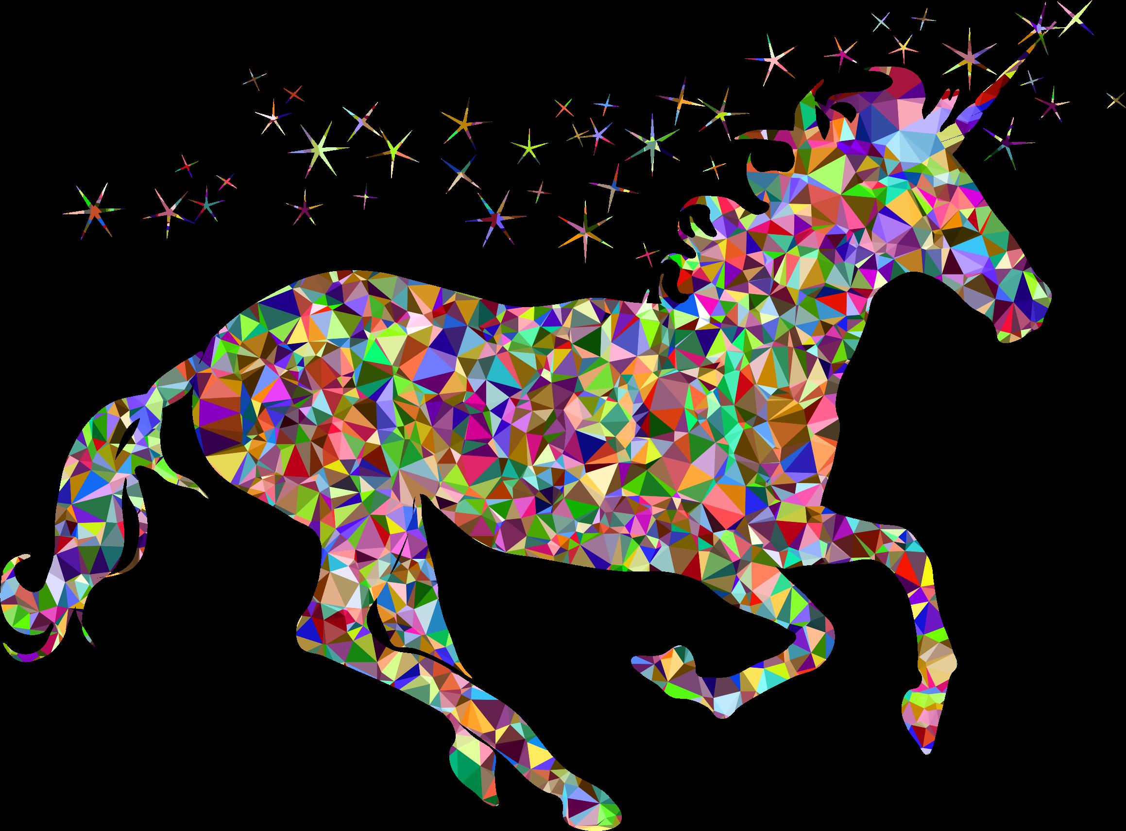Magical unicorn clipart clipartall