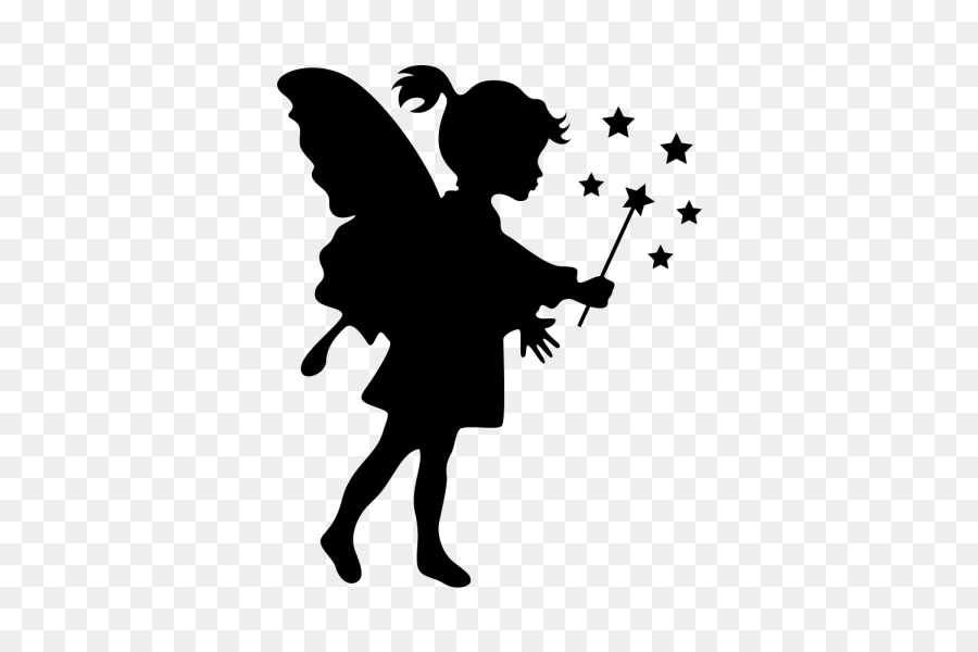 Tattoo Stencil Fairy Disney Fairies Tinker Bell - magicka