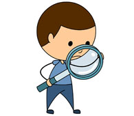 Explore magnifying glass clipart. Search