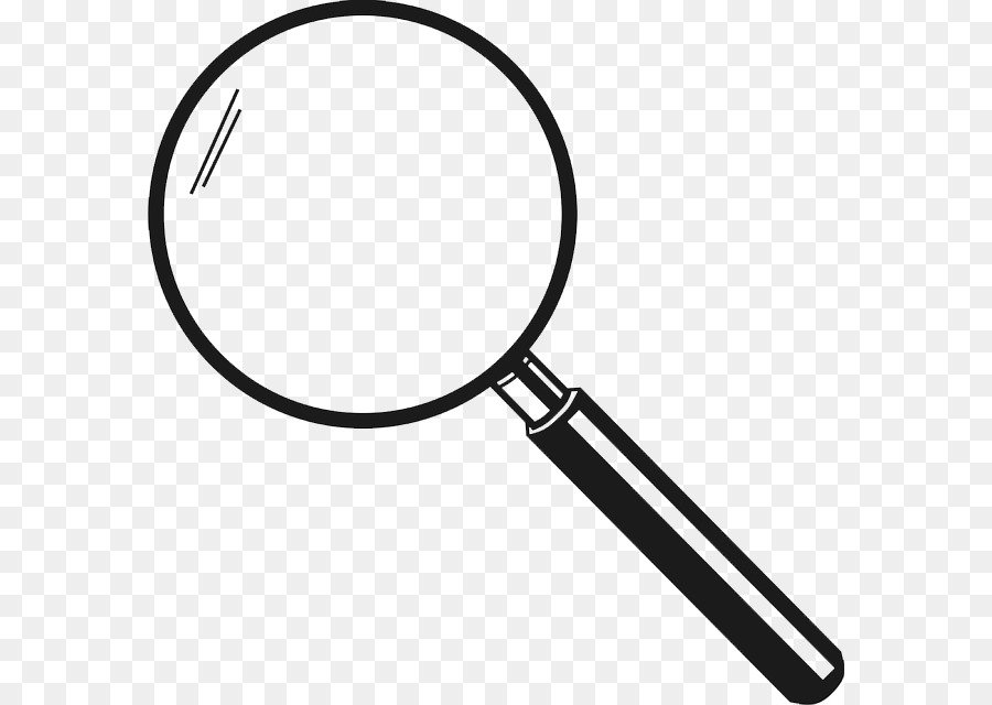 Magnifying glass Loupe Magnifier Clip art - Loupe PNG Transparent Images