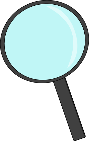 Magnifying Glass. Magnifying Glass Clip Art ...