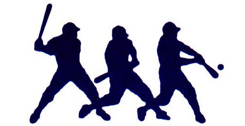 MLB Logos. Baseball Dodgers Clipart. Baseball Dodgers Clipart. Baseball  Silhouette