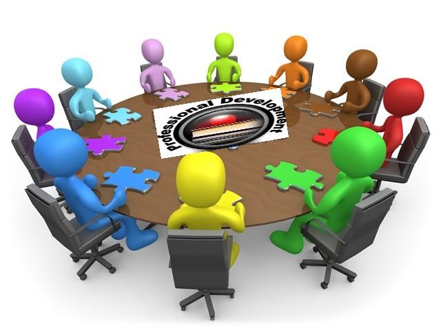 Makassed Ksps Clovers Launching The Professional Development Program