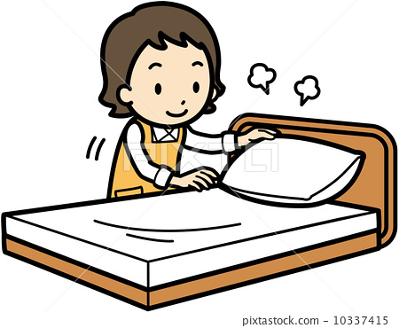 make bed clipart amp make bed clip art images hdclipartall