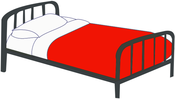 Make Bed Clipart Cliparts Co