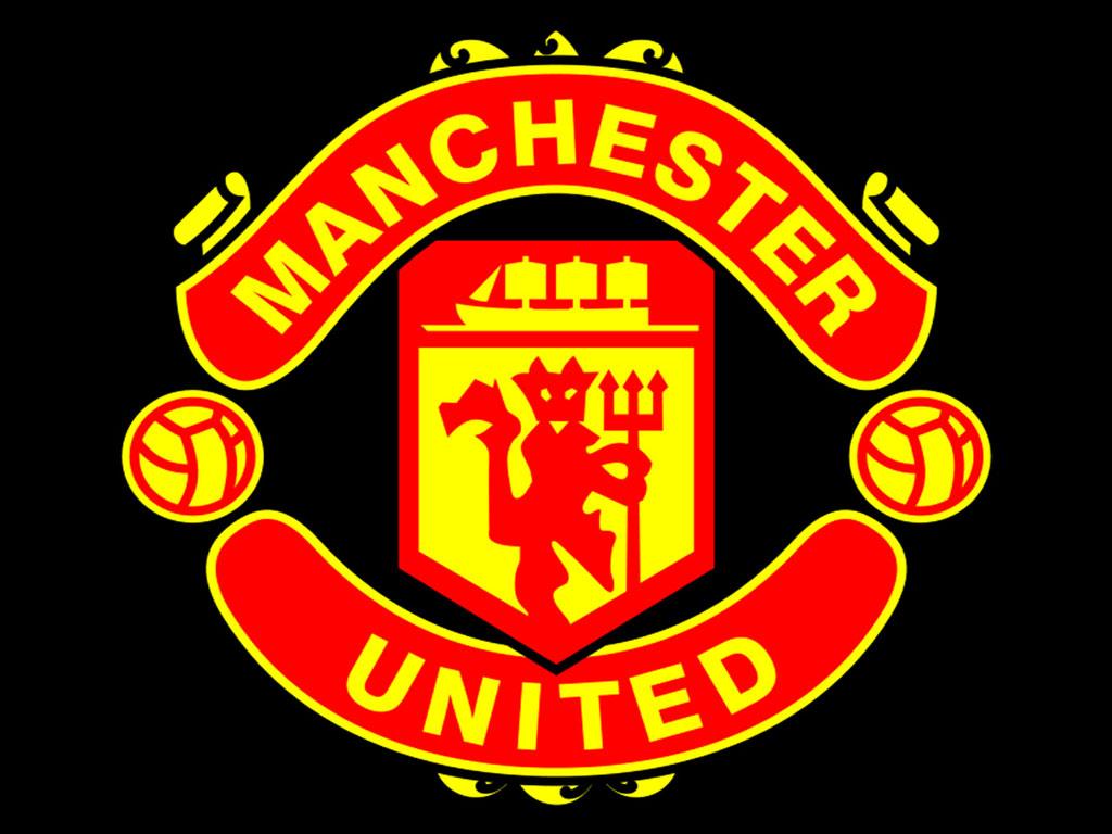 Manchester United Logo Clipart-Clipartlook.com-1024