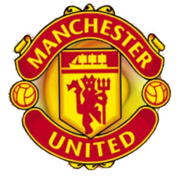 Manchester United Logo Clipart-Clipartlook.com-586