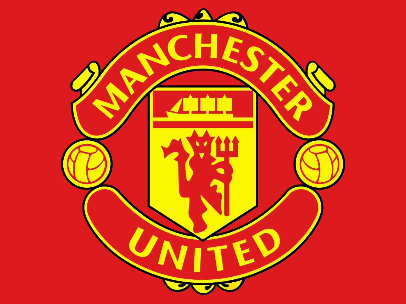Images Of Manchester United Logo -  http://manchesterunitedwallpapers clipartlook.com/images-