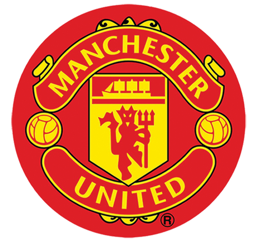 Manchester United F.C. High Quality Background on Walls Cover