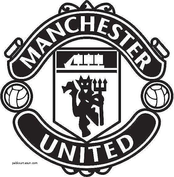 manchester united logo ClipartLook.com