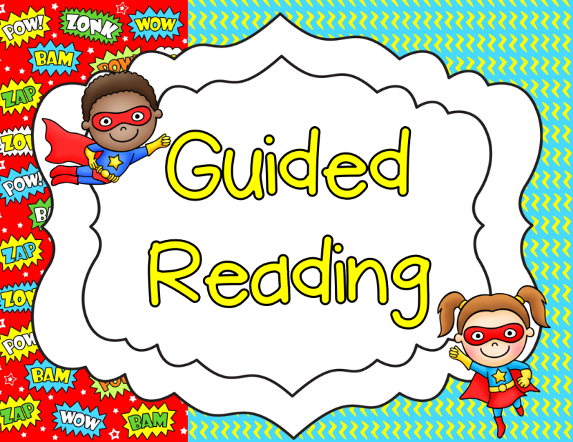 Mandy\u0026#39;s Tips For Teachers Guided Reading 4