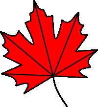 Maple Leaf Leaf Clip Art