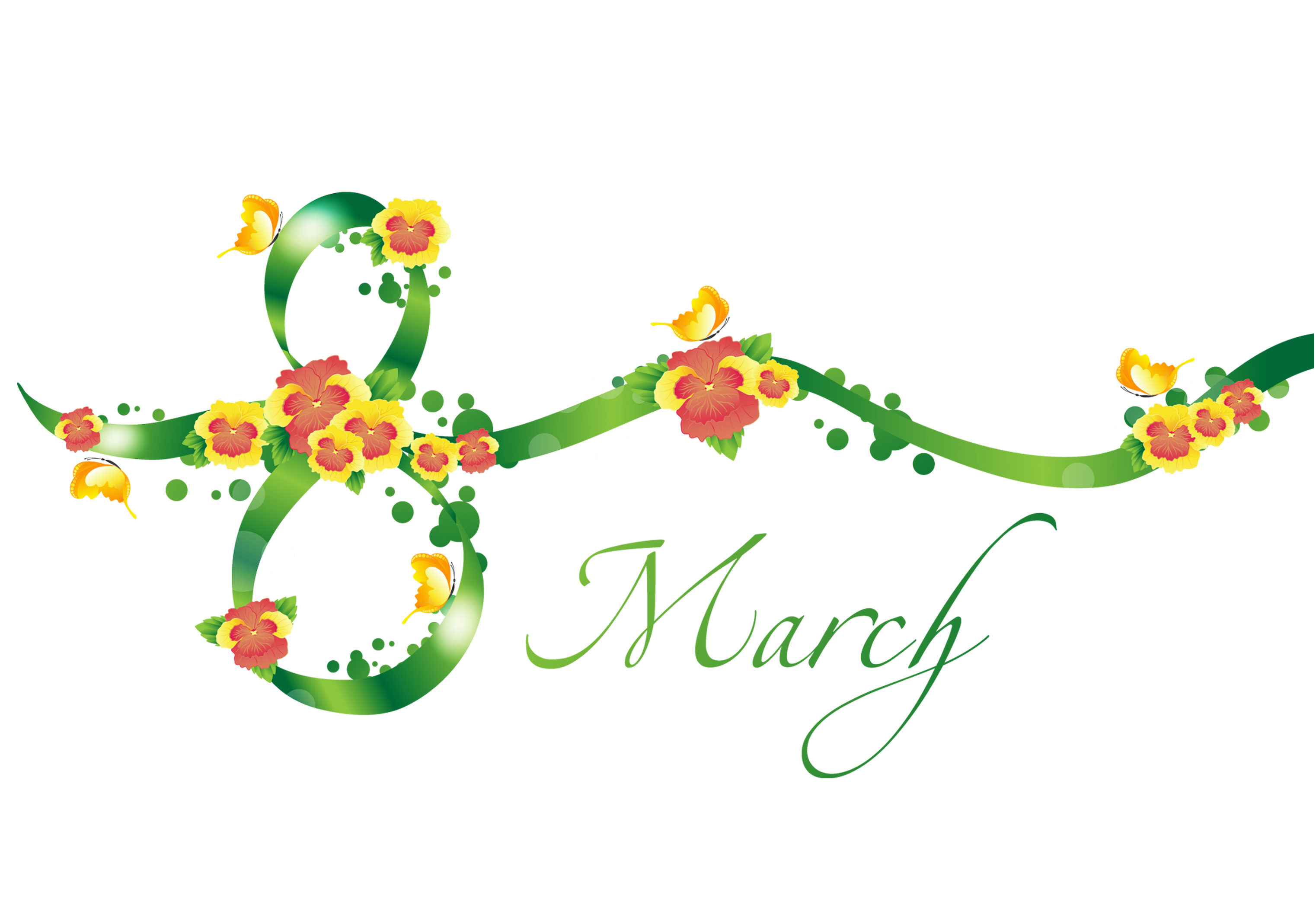 march clipart