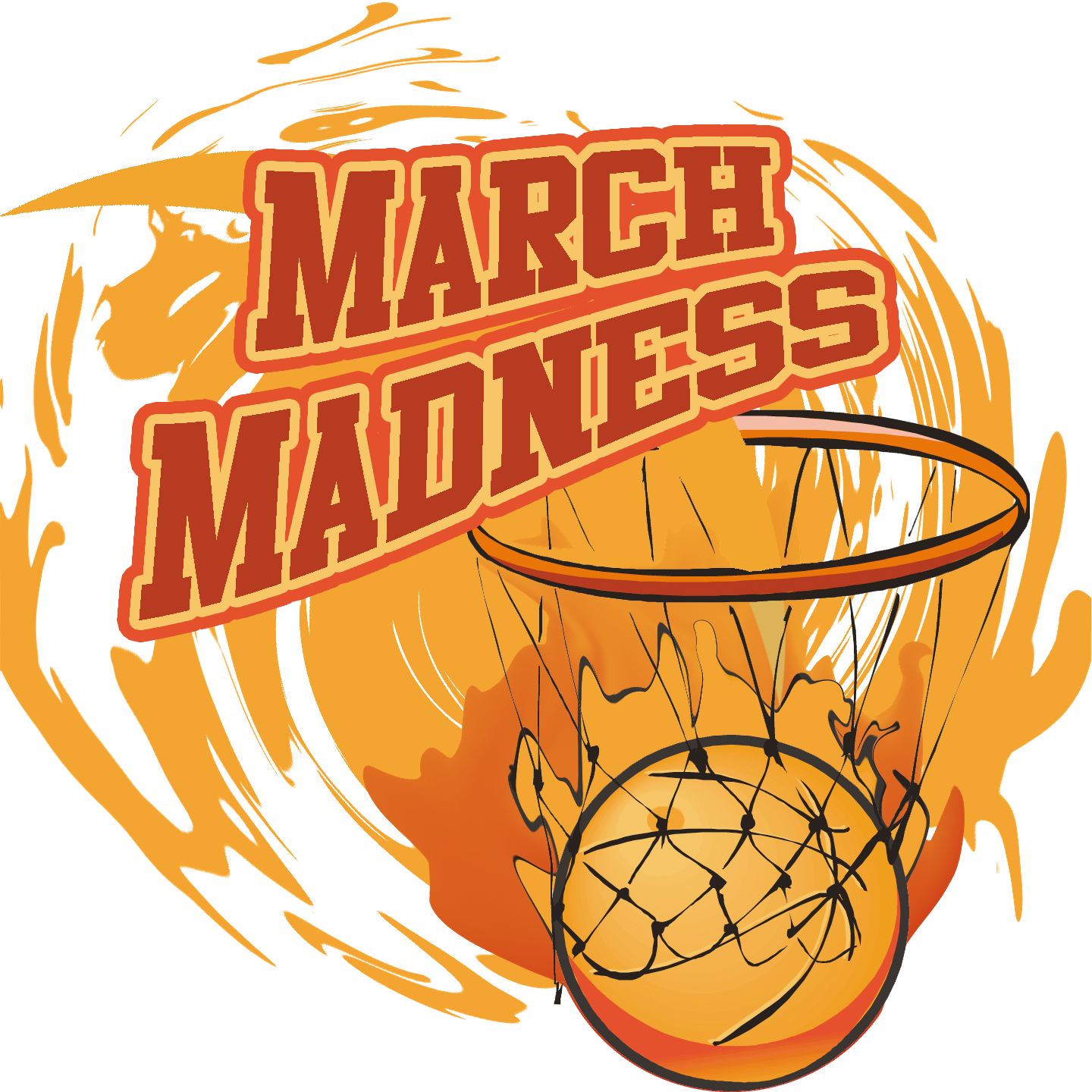 March Madness Logos Hd ..